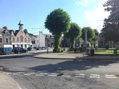 The Square, Earlston