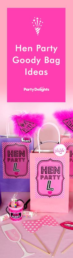 1000+ images about Hen Party Ideas on Pinterest