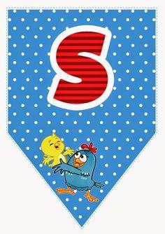 alfabeto-letras-galinha-pintadinha-bandeirinhas+(18).jpg (390×552)