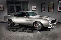 Classic Beauty! LS3 69' Camaro