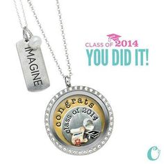Create a Graduation Gift from Origami Owl | Origami Owl at Storied Charms