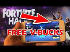 37 Best Free V Bucks Generator images in 2019   Cheat online