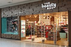 fachada loja beauty box - Google Search