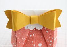 Anleitung Stampin Up Tutorial Gastgeschenk Tuete Goodie Origami 063