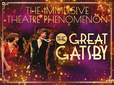 Phantom of the Opera, The Great Gatsby, Mamma Mia!, Waitress plus more, all at discount prices
