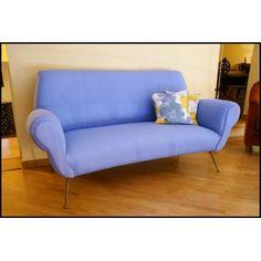 Divano anni '50 - Vintage Sofa