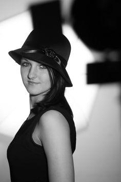 Erica Herbold by Marco Fechner