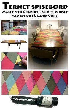 40f7991c De 24 bedste billeder fra Mine Annie Sloan malede møbler - før og efter  billeder. i 2016 | Annie sloan, Malede møbler og Lille