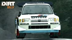 Peugeot 205 T16 Evo 2 480 cv Rally Group B Scratch 1 Fferm Wynt Welsh HD Racing Wheel : Thrustmaster T500RS  Shift TH8R  The Peugeot 205 Turbo 16 is a race car built by the French company Peugeot approved as group B and intended to compete in the World Rally Championship. It was developed in 1982 and was used by official brand team the Peugeot Talbot Sport between 1984 and 1986 with which he managed: sixteen wins two titles marks and two pilots between 1985 and 1986 with Timo Salonen and…