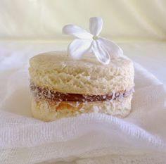 Desde el blog PATTY'S CAKE te cuentan todos los detalles para hacer esta receta tan rica. ¡Toma nota!