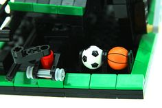 LEGO GBC MiniLoop 13