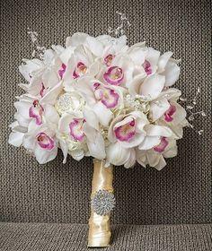 Wedding bouquet #buque #casamento