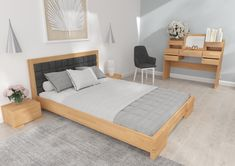 Bed, Furniture, Home Decor, Products, Luxury, Homemade Home Decor, Stream Bed, Home Furnishings, Interior Design