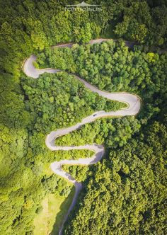 Summer roadtrip #road #drone #summer #wallpaper #totmaisus #romania #brasov