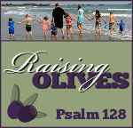 Review of the Child Training Bible by Kimberly at RaisingOlives.com