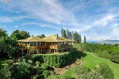 See this home on @Redfin! 114 Kahala Pl, Kula, HI 96790 (MLS #366527) #FoundOnRedfin