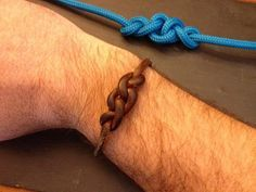 Figure 8 eternity knot how to + another eternity knot pattern make pretty bracelets or necklaces etc.