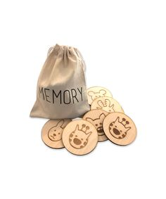 Memory game, make a match, with animal faces 24 pieces laser cut and engraved, kids game, I love memory by MadeByLVLY on Etsy https://www.etsy.com/listing/506620123/memory-game-make-a-match-with-animal