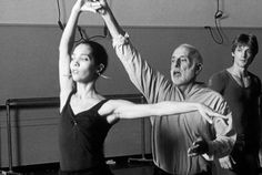 Ethan Hawke, Jonathan Marc Sherman, Lauren Bacall, and Lesley Stahl remember the mercurial choreographer. Jerome Robbins, Ethan Hawke, American Ballet Theatre, Ballet School, West Side Story, City Ballet, Lauren Bacall, New York City, Dancer