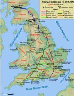 File:Roman Roads in Britannia.svg