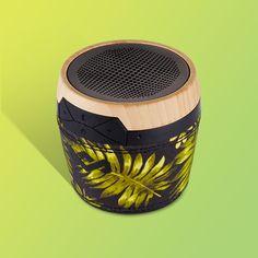 Chant Mini Bluetooth® Speaker