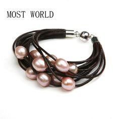 MOST WORLD Pearl Jewelry
