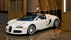 Car of the Decade: Bugatti Veyron 16.4 Grand Sport