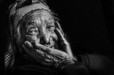 Grandmother. © by JFlemming, via Flickr