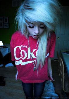 shirt! i LOVE COKE