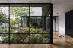 Architecture Design, Architecture Awards, Beautiful Architecture, Residential Architecture, Contemporary Architecture, Pavilion Architecture, Japanese Architecture, Sustainable Architecture, Newcastle
