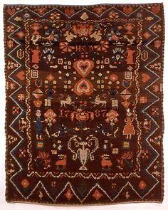Aiheeseen liittyvä kuva Bohemian Rug, Rugs, Home Decor, Farmhouse Rugs, Decoration Home, Room Decor, Floor Rugs, Rug, Carpets