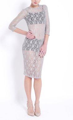 Pencil Dresses, Womens Fashion Online, Dress For You, Latest Fashion Trends, Dresses Online, Designer Dresses, Lace Skirt, Curvy, Formal Dresses