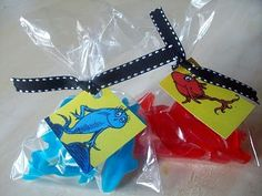 dr seuss candy bags