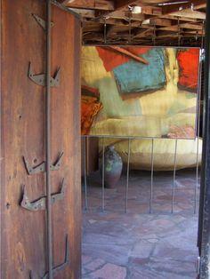 AD Classics: Bavinger House / Bruce Goff