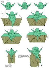 Image result for star wars folded money origami