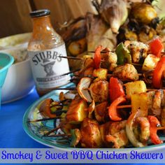 Smokey and Sweet BBQ