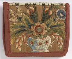 Card Case, early 19th century