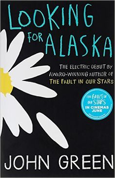 About the booklooking for alaska by john green introduces us to miles halter, a young boy who opts out of his ordinary, uneventful life by deciding to attend a boarding school in alabama. He has a gre