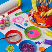 Take a look at the ALEX: Rainy-Day Crafts event on #zulily today!