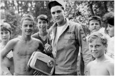 At the lakeside resort of Germany on August 14, 1959