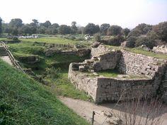 Turkey - Ruins of Troy