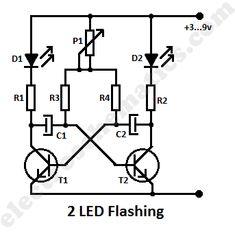 Wireless Temperature Sensor using RF Transmitter/Receiver