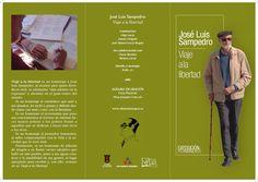 CREDO  de José Luis Sampedro Creo en la Vida, Madre Todopoderosa, creadora de los Cielos y la Tierra. Creo en el Hombre, su avanzado Hijo, concebido en perenne evolución....