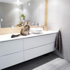 Vaskerom på badet