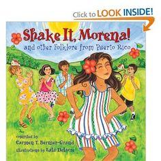 Shake It, Morena!: A...