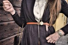 2. Belted