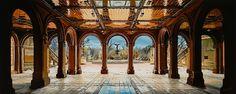 """""""NEW YORK 12"""" By Socrates Rizquez 2015 - Enamels on melamine painting. Pintado con esmaltes sobre melamina. www.socrates-art.es"""