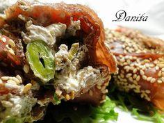 le ricette dietetiche di danita