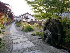 Rambling the Nakasendo http://openroadbeforeme.com/2014/05/rambling-the-nakasendo.html #Magome #Japan #trails #trip #Nakasendo #ramblr #openroadb4me