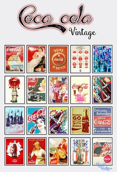 Cola Vintage at Victor Miguel • Sims 4 Updates